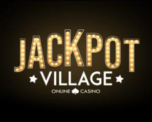 JackpotVillage Logo