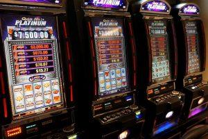 Slot Machine Online Tips