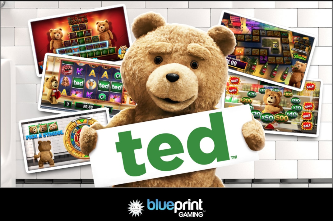 Ted Online Casino