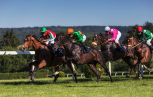 horseracing events Ontario image