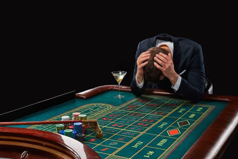 CCSA gambling guidelines image