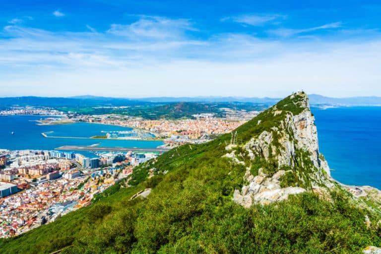 Gibraltar gambling image