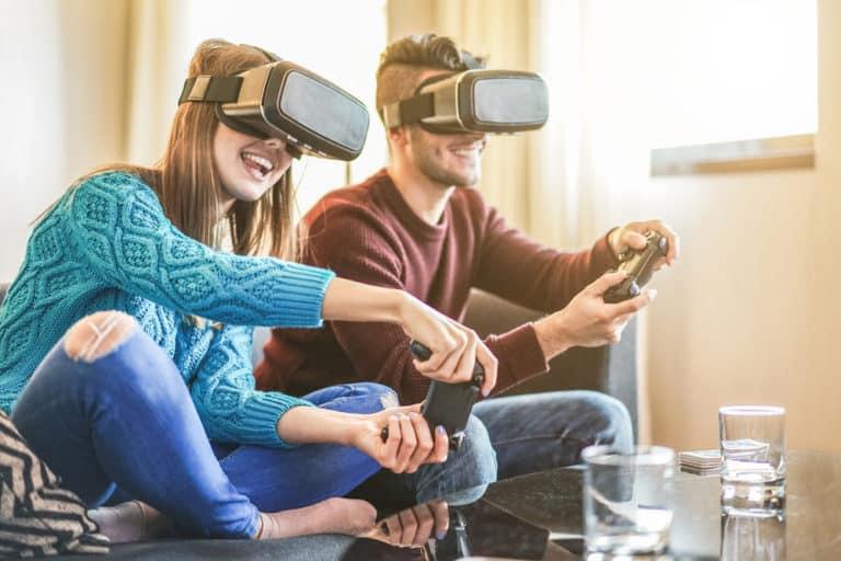 social gaming image