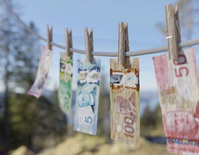casinos money laundering image