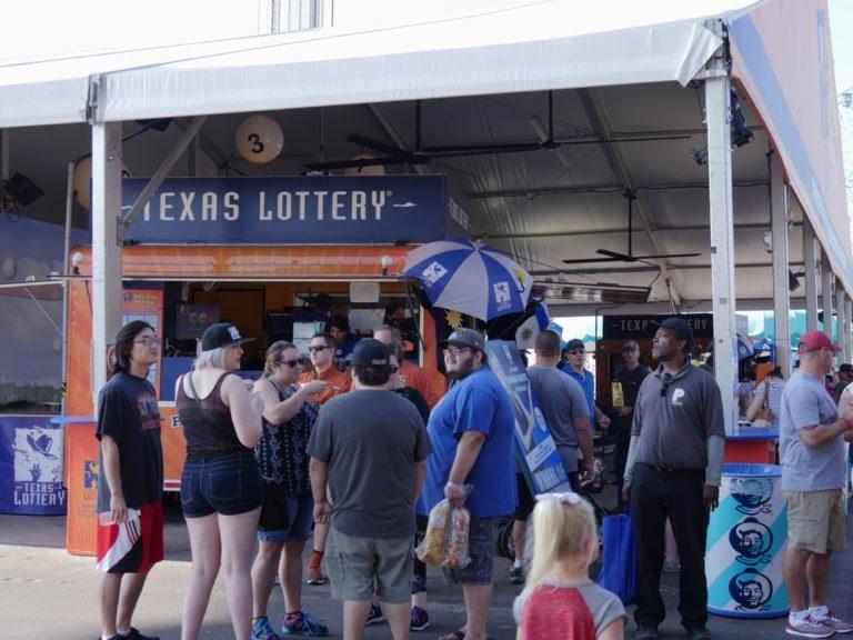 Texas Lottery image