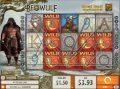 Beowulf Wild Symbols Win