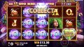 Heart of Rio Respin Collect Free Spins