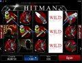 Hitman Expanding Wild Feature