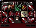 Hitman Free Spins Gameplay