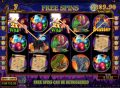 Lucky Witch Free Spins Multiplier Win