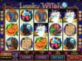 Lucky Witch Free Spins Trigger