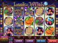 Lucky Witch Wild Winning Combination