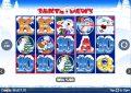 Santa Paws Wild Winning Combination