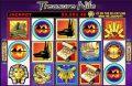 Treasure Nile Title